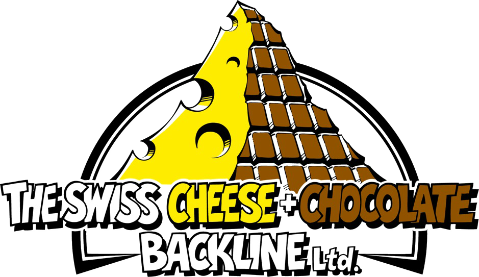The Swiss Cheese & Chocolate Backline Ltd.